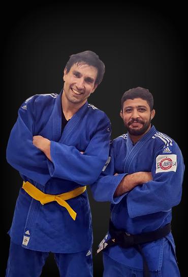 Adult Martial Arts Judo